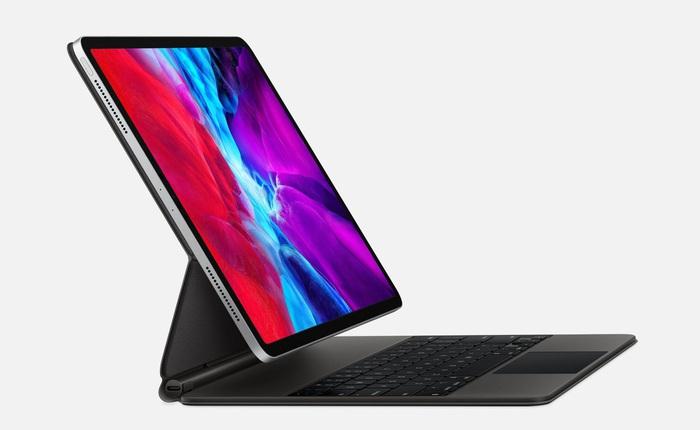 iPad Pro 2020 lộ điểm benchmark khủng trên AuTuTu, xác nhận có 6GB RAM, GPU nhanh hơn