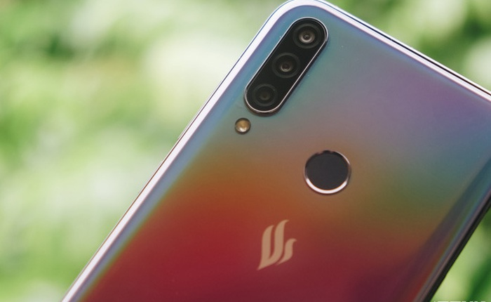 Vsmart Joy 3, smartphone Việt bán chạy nhất đầu 2020, vừa có thêm bản 4GB RAM, 64GB bộ nhớ