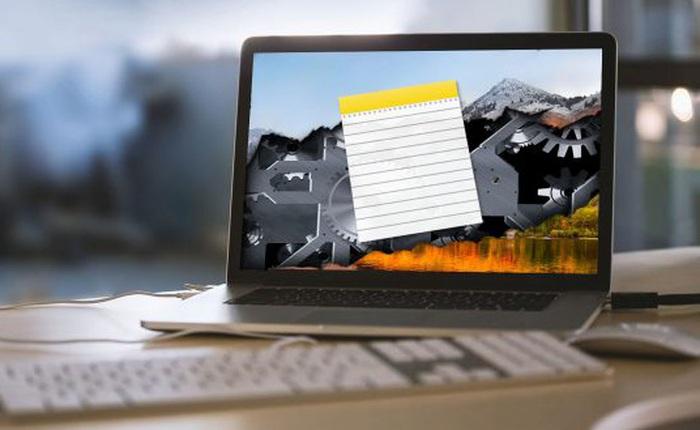 Cách cài đặt và sử dụng ứng dụng Notes của Apple trên Windows 10