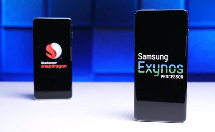 Người dùng tạo đơn thỉnh cầu trực tuyến yêu cầu Samsung dừng sử dụng chip Exynos