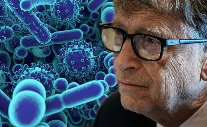 """Bill Gates: """"Trước đại dịch corona, mọi người đều công bằng, bất kể văn hóa, tôn giáo hay giàu nghèo"""""""