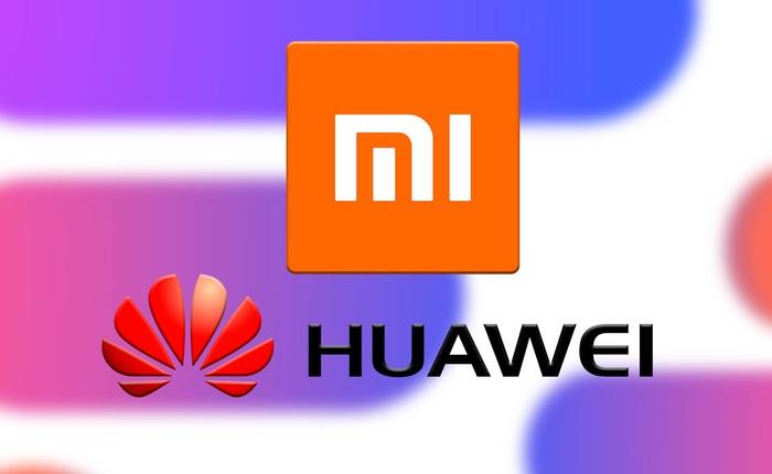Việc Xiaomi vượt mặt Huawei là mình chứng cho thấy virus corona có thể thay đổi thị trường smartphone ra sao
