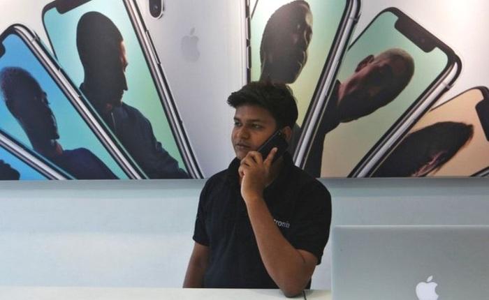 Sản lượng iPhone đời cũ có nguy cơ thiếu hụt vì nhà máy sản xuất của Foxconn và Wistron tại Ấn Độ buộc phải đóng cửa