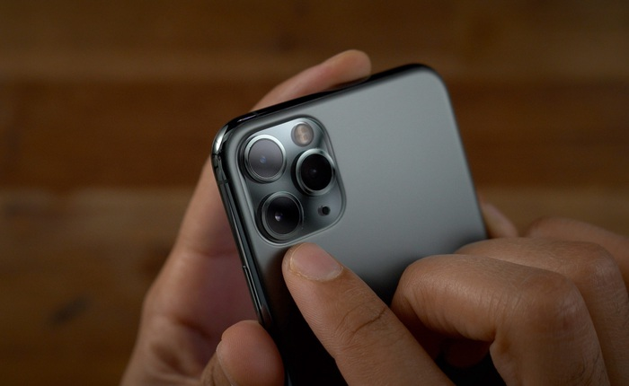 LG Innotek, nhà cung cấp camera cho iPhone tạm đóng cửa một nhà máy do virus corona