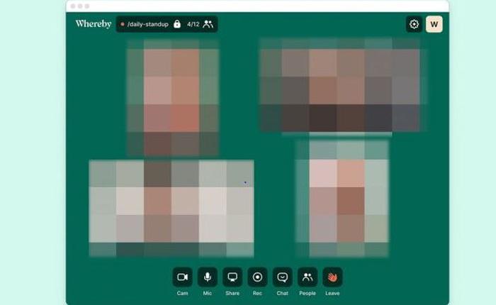 """Trường học Na Uy ngừng sử dụng ứng dụng học từ xa khi 1 người đàn ông khỏa thân """"đột nhập"""" vào lớp online toàn học sinh 9 tuổi"""
