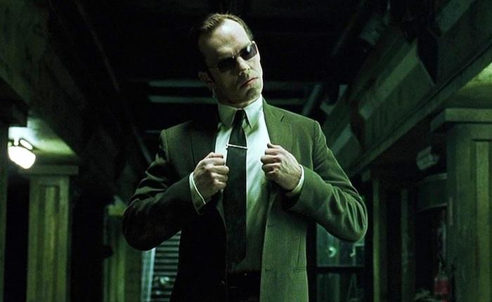 The Matrix 4 tiếp tục lộ video hậu trường: Agent Smith sẽ trở lại cùng năng lực nhân bản đặc trưng của mình?