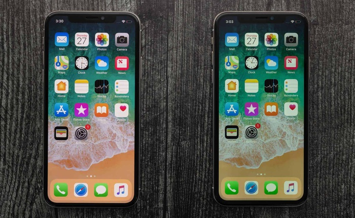iFixit ra mắt màn hình LCD thay thế cho iPhone X, Xs và Xs Max, giá bằng một nửa màn hình OLED
