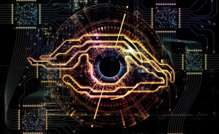 Chip AI mới cho phép mắt nhân tạo phân tích xong hình ảnh chỉ trong vài nano giây