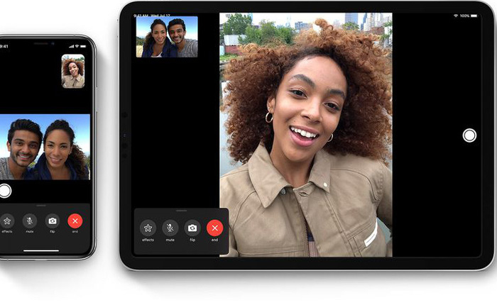 Giữa mùa dịch cấp bách, iOS 13.4 lại gặp lỗi không thể gọi FaceTime cho người dùng iPhone đời cũ