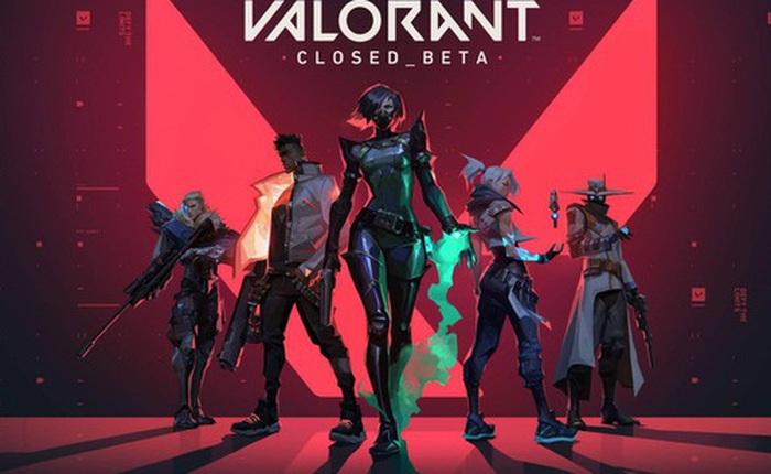 Game mới của Riot quá hot, ngay cả tài khoản chơi thử cũng trị giá đến hàng chục triệu đồng