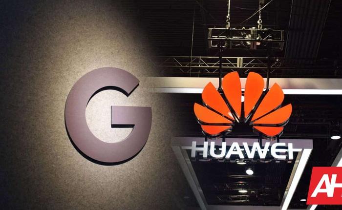 Lệnh cấm từ chính phủ Mỹ làm Huawei thiệt hại 12 tỷ USD trong năm 2019