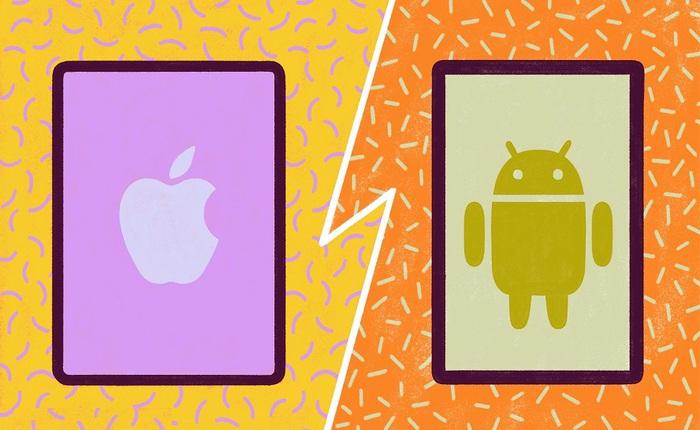 Đưa XCode vào iOS/iPad OS, Apple có thể vừa tìm thấy vũ khí để giáng cho Android một đòn chí tử