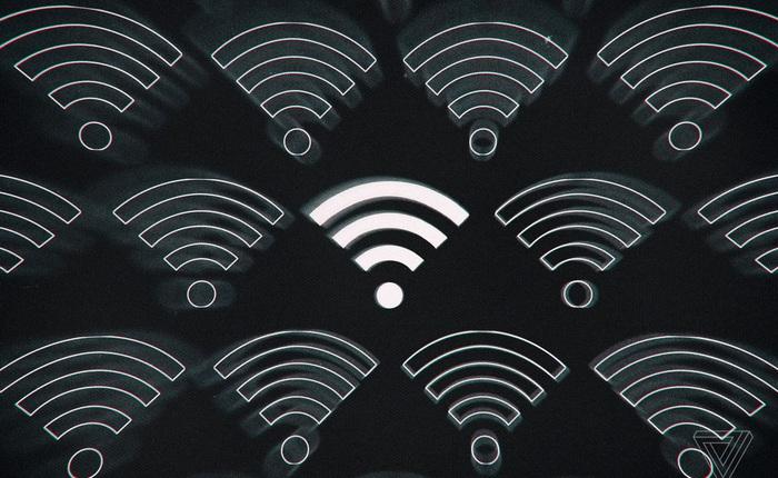 Wi-Fi chuẩn bị có một nâng cấp lớn sau 20 năm