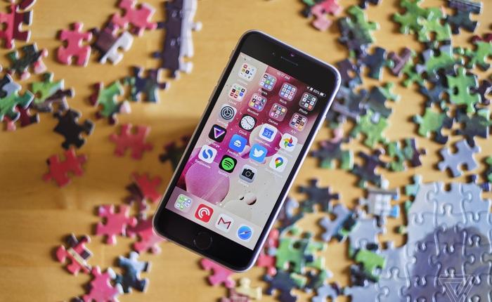 """""""Tiền nào của nấy"""" - iPhone SE mới bị Apple cắt bớt một trải nghiệm quan trọng"""