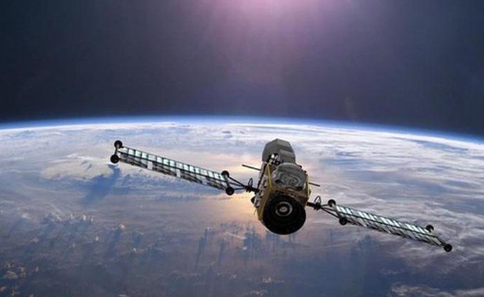 Đây chính là vũ khí tấn công đầu tiên của Lực lượng Không gian Mỹ