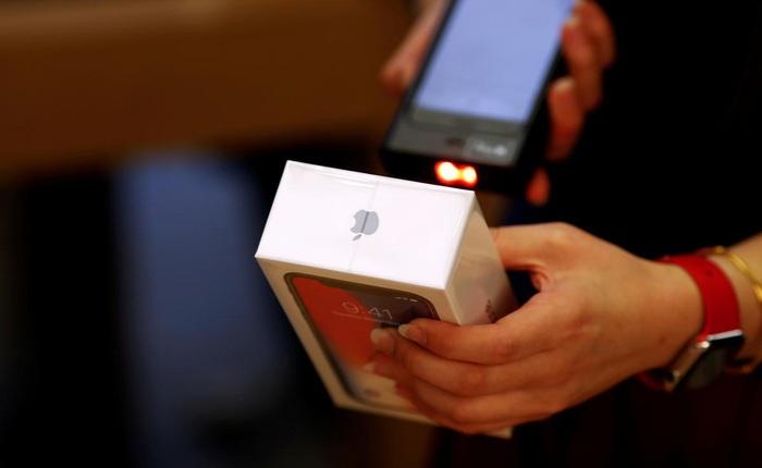 Doanh số giảm sâu, đại lý Apple tại Trung Quốc mạnh tay giảm giá iPhone mới