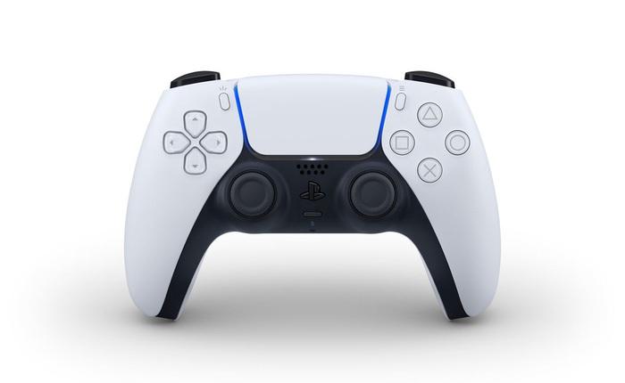 Sony giới thiệu thiết kế của tay cầm điều khiển DualSense mới cho PlayStation 5