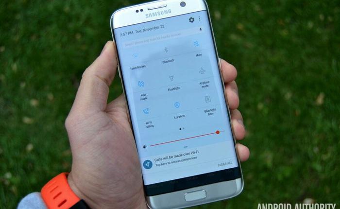RIP Galaxy S7: Chiếc smartphone tuyệt vời nhất Samsung ra mắt cách đây 4 năm vừa có bản cập nhật cuối cùng