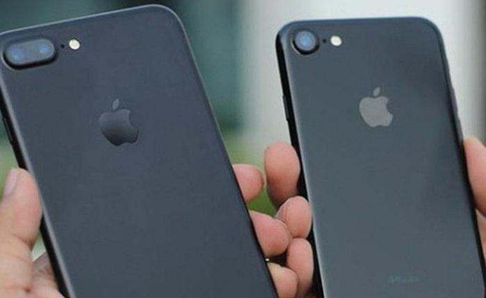 iPhone 7 Plus, iPhone 8 tiếp tục giảm 'kịch sàn', giá thấp chưa từng có