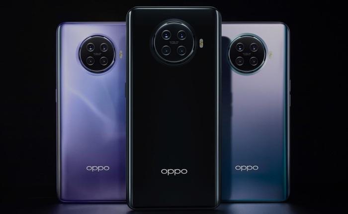 OPPO thừa nhận công nghệ sạc nhanh không dây 40W trên smartphone của mình khiến tuổi thọ pin giảm đáng kể