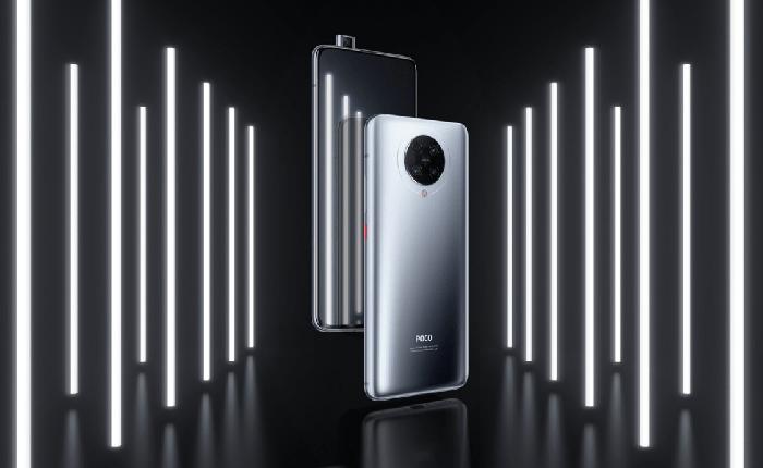 Xiaomi ra mắt POCO F2 Pro: Snapdragon 865, camera 64MP, sạc nhanh 30W, giá từ 12.7 triệu đồng