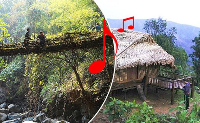 """Ngôi làng """"huýt sáo"""" kỳ lạ: Dân làng chẳng ai có tên, gọi nhau bằng một những giai điệu riêng dài cả phút và lý do khiến ai cũng phải bất ngờ"""