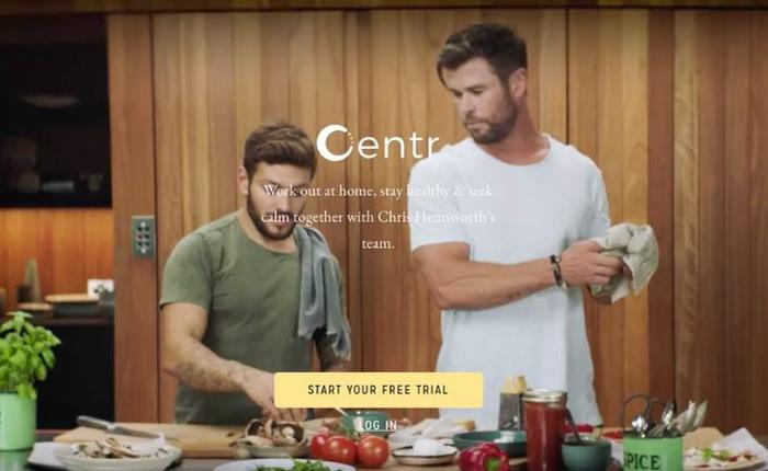 """Ứng dụng tập gym của Chris Hemsworth bị """"ném đá"""" tả tơi vì âm thầm tính phí 99 USD/năm mà không báo trước cho người dùng"""