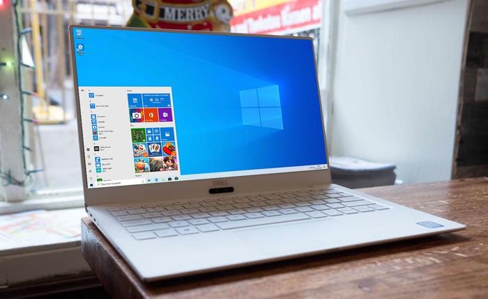 Windows 10 Version 2004 được phát hành: Cortana mới, Task Manager bổ sung xem nhiệt độ GPU và nhiều nâng cấp mới