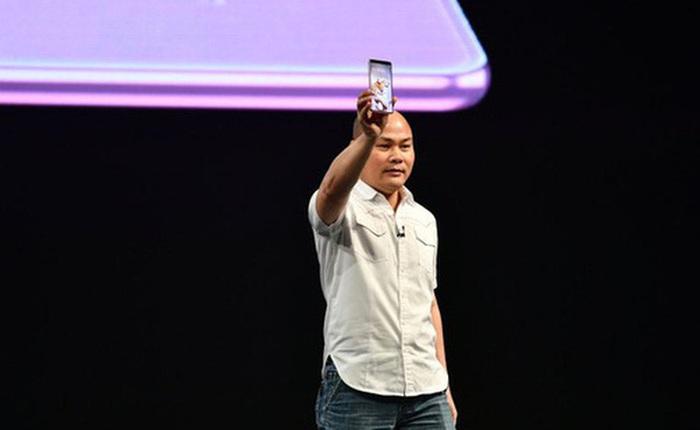 Bước đi mới của Bkav: Sau Bphone cao cấp là điện thoại 4G siêu rẻ