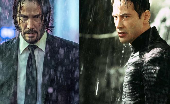 Đạo diễn John Wick tham gia chỉ đạo võ thuật cho The Matrix 4, hứa hẹn 1 bữa tiệc hành động mãn nhãn đậm chất Keanu Reeves