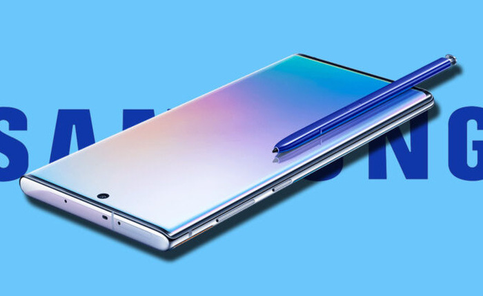Samsung Galaxy Note 20 sẽ có bộ nhớ RAM lớn hơn cả máy tính của bạn