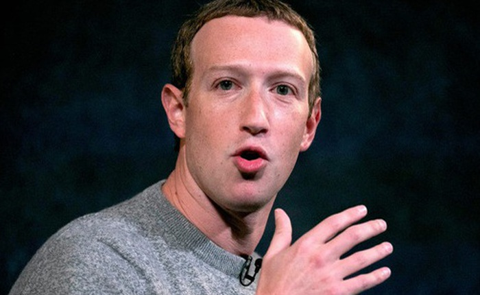 Facebook đưa ra chính sách giảm lương 'nghe vô lý nhưng lại rất thuyết phục'