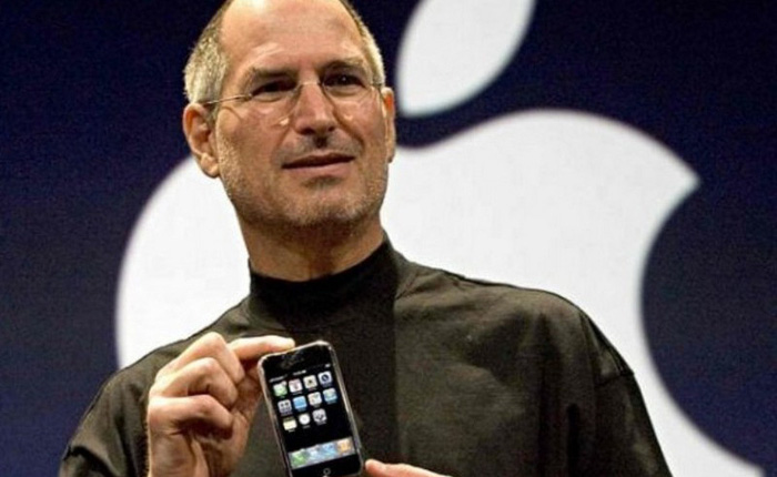 Sếp cũ Scott Forstall chia sẻ câu chuyện đầy sóng gió khi được Steve Jobs tuyển mộ vào Apple