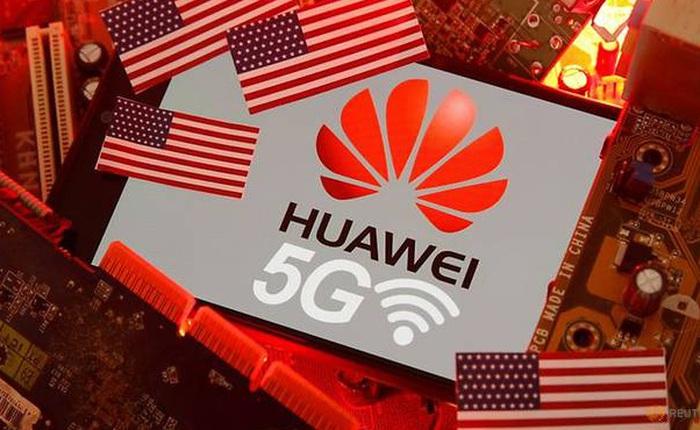 Nỗ lực 'nhấn chìm' Huawei, liệu Mỹ có thành công?