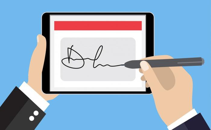 Nhu cầu chữ ký số gia tăng giữa đại dịch giúp cổ phiếu công ty Nhật này tăng gấp 22 lần