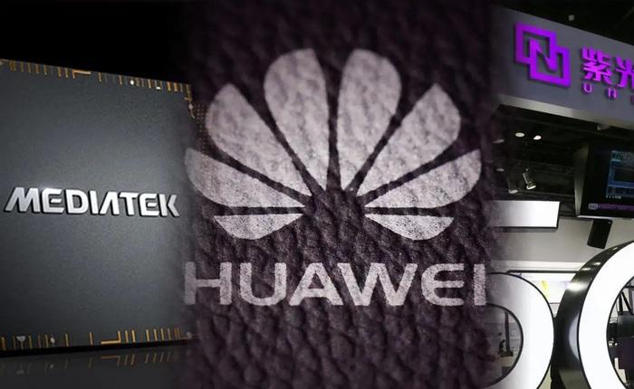 MediaTek không đảm bảo được nguồn cung chip cho Huawei