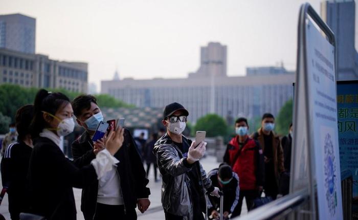 Lại là ứng dụng kiểm soát sức khỏe người dân của Trung Quốc: Hút thuốc hay uống rượu bia cũng bị theo dõi và chấm điểm