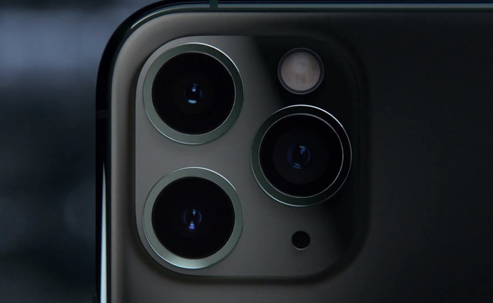 iPhone 12 chưa ra mắt, thông tin về camera iPhone 13 đã xuất hiện