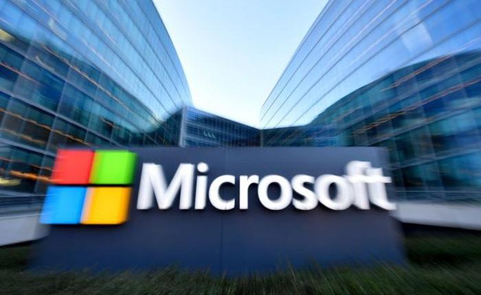 Đạt được thành tựu chuyển đổi số của 2 năm chỉ sau 2 tháng, cổ phiếu Microsoft tăng trưởng bùng nổ