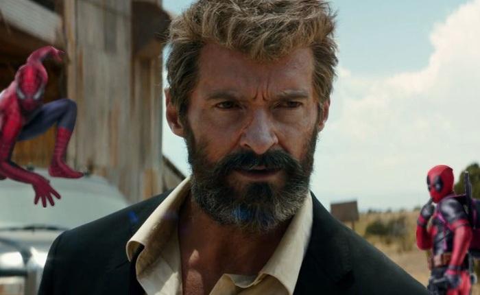 Top 10 bộ phim siêu anh hùng Marvel không thuộc MCU được đánh giá cao nhất