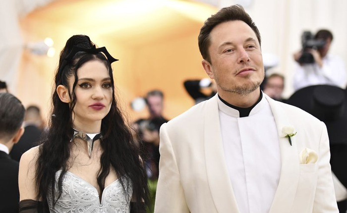 """""""Dị"""" như tên con của Elon Musk, làm cả thế giới phát cuồng tìm cách đọc đúng"""