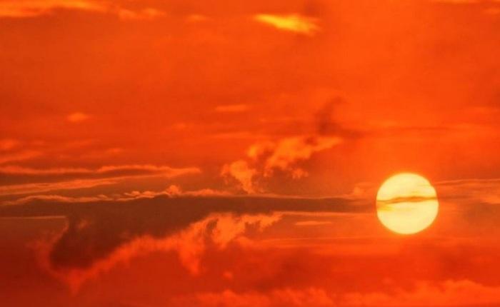 Trong 50 năm tới, hàng tỷ người ở Châu Á, Châu Mỹ La Tinh…sẽ phải sống chung với cái nóng khắc nghiệt như sa mạc Sahara?