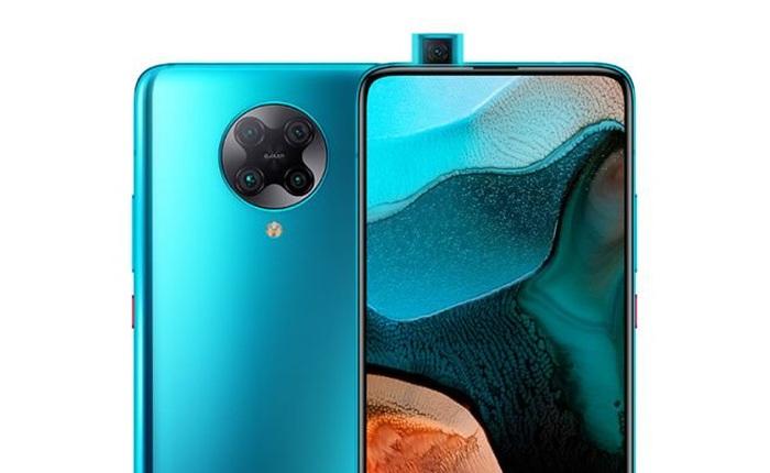 Xiaomi Poco F2 chính thức ra mắt vào ngày 12 tháng 5
