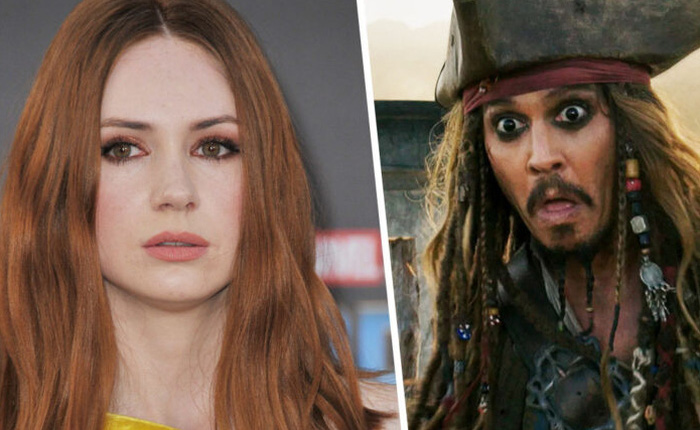 Disney nhắm sao nữ của Marvel để thay Johnny Depp cho vai chính trong loạt phim Pirates of the Caribbean reboot