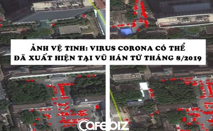 Ngồi đếm ô tô và từ khóa 'tiêu chảy' trên Baidu, các nhà khoa học phát hiện virus corona có thể đã xuất hiện ở Vũ Hán từ tháng 8/2019!