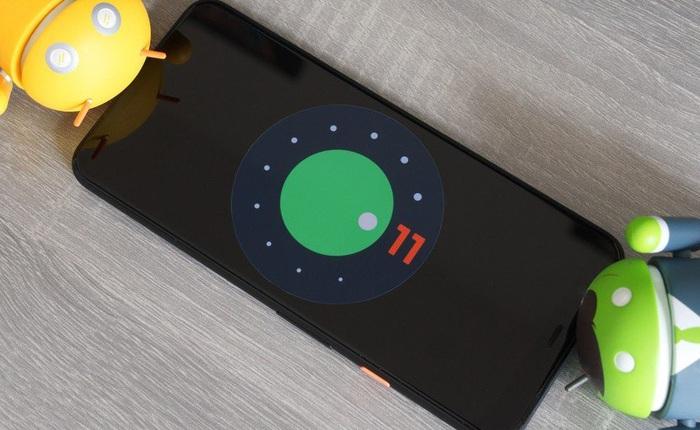 Điểm mặt 10 nét mới đáng chú ý nhất trong Android 11 Beta
