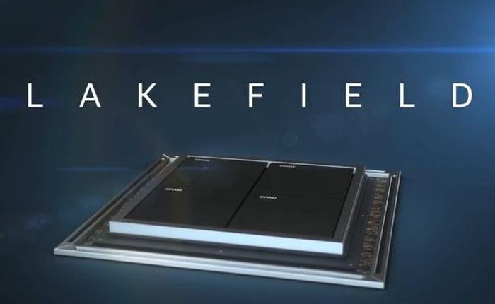 Bộ xử lý mới của Intel đang ẩn chứa một cuộc cách mạng hiếm có ai nhận ra