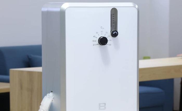 BKAV công bố máy trợ thở BAC385 do hãng tự thiết kế, sẵn sàng sản xuất phi lợi nhuận để chống dịch COVID-19