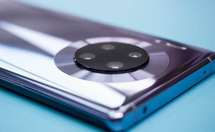 Thiếu nguồn cung chip, Huawei hoãn việc sản xuất Mate 40