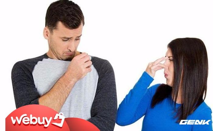 Thử ngay 5 sản phẩm khử mùi cơ thể này nếu không muốn mùi cơ thể gây khó chịu khi luyện tập